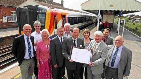 Purbeck Community Rail Partnership
